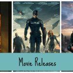 Movie Releases 2014/I