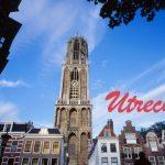 Utrecht creatief: Muurschilderingen II