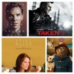 Movie Releases 2015/1