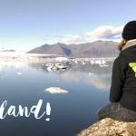 IJsland in fotos