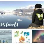 IJsland op instagram