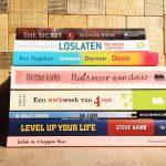 3 zelfhulpboeken die ik aanraad