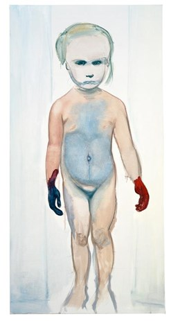 Dumas - The Painter