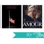 50+ bioscoop filmtips!
