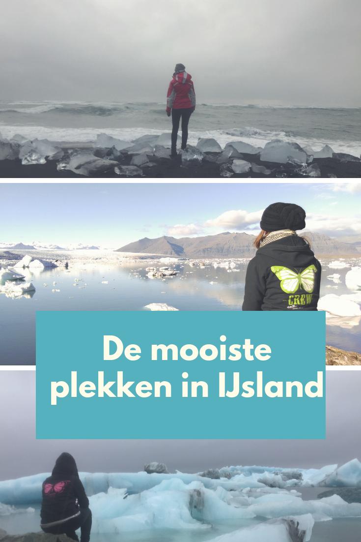 De mooiste plekken in IJsland, hier tips om je reis in IJsland te plannen