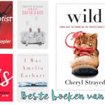 Boeken in 2015