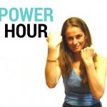 Power Hour!