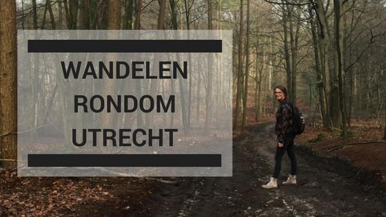 wandelen rondom Utrecht