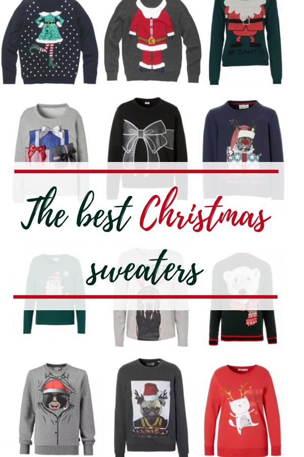 De jacht naar de beste kersttrui van 2018 is geopend. Weet jij al wat voor een trui jij deze kerst aan gaat doen? Hier zie je een selectie van de beste kersttruien op de nederlandse markt.