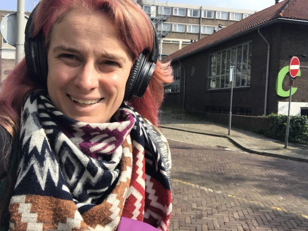 wandelen in Arnhem